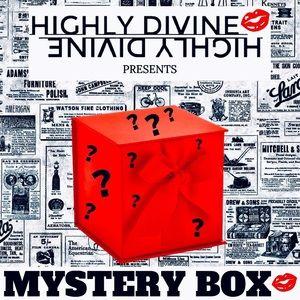 MEN'S MYSTERY SUIT BOX (3 ITEMS)